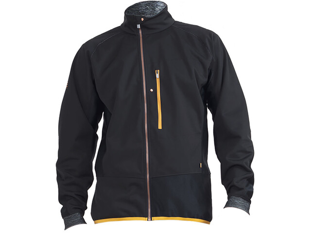 Sweare Hybrid Jacket Herr grey bruce